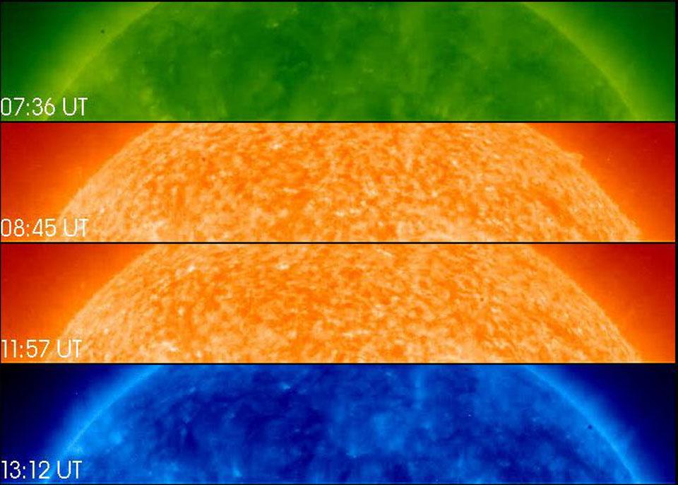Mengenali Planet Merkurius