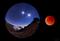 La Palma Eclipse Sequence