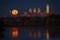 Philadelphia Perigee Full Moon