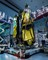 JWST: Ghosts and Mirrors