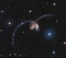 Some 60 million light-years away in the southerly
