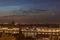 Conjunción en el solsticio sobre Budapest