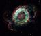 The Little Ghost Nebula