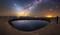 Laguna Starry Sky