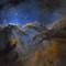 NGC 6188: The Dragons of Ara