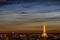 A Solstice Night in Paris