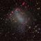 NGC 6822: Barnard s Galaxy