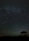 Perseid Outburst at Westmeath Lookout