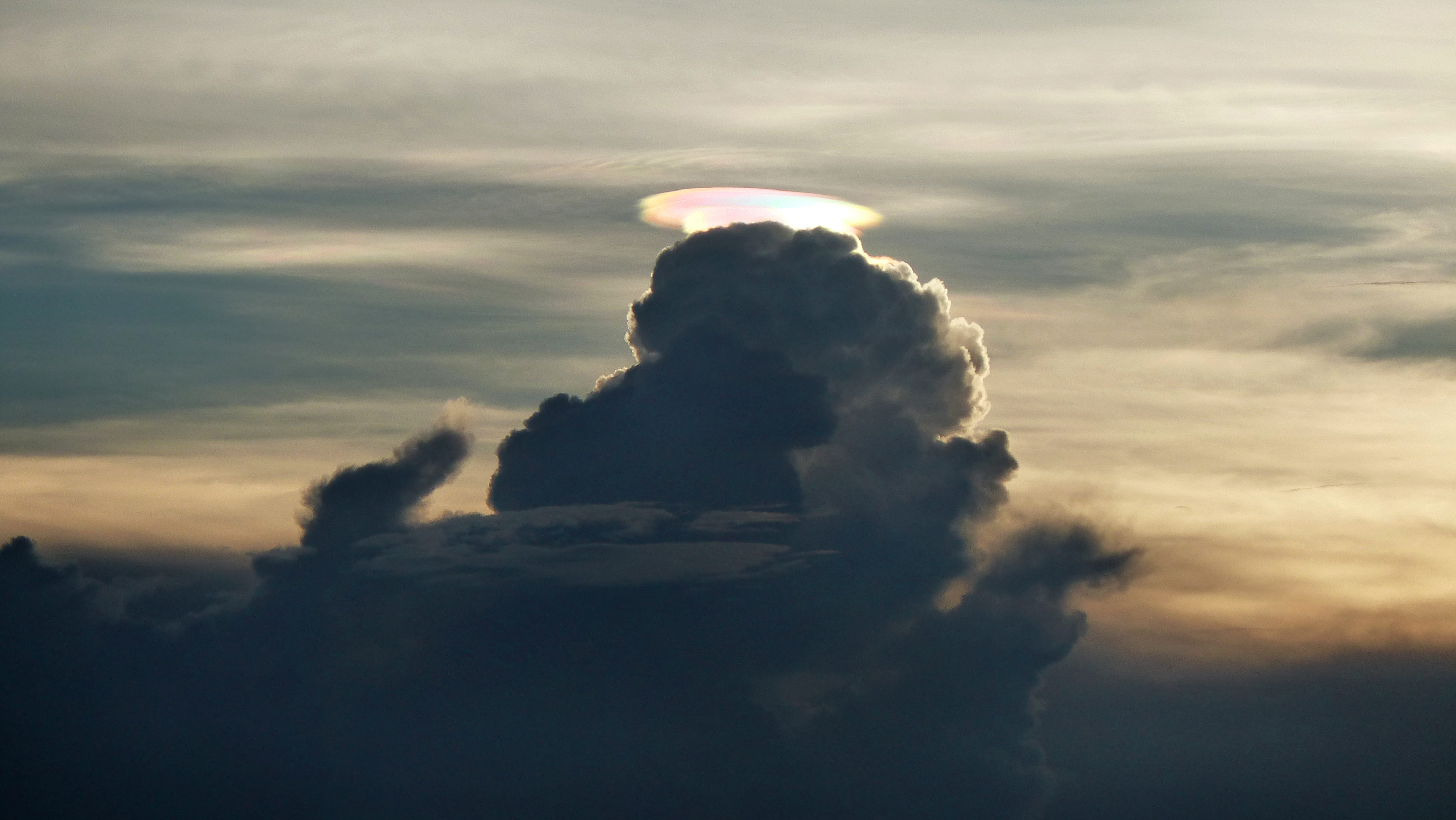 nasa cloud making - HD 4320×2432