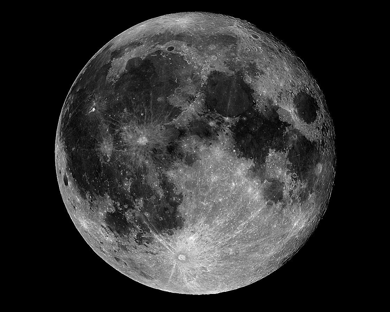 japod dayframe apod 2000 january 13 a skygazers full moon