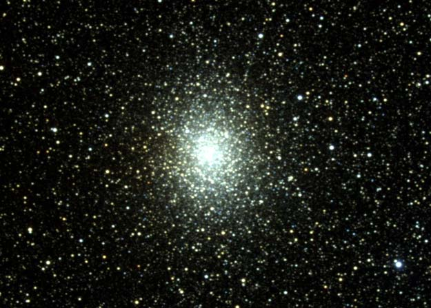 Cúmulo Globular M19