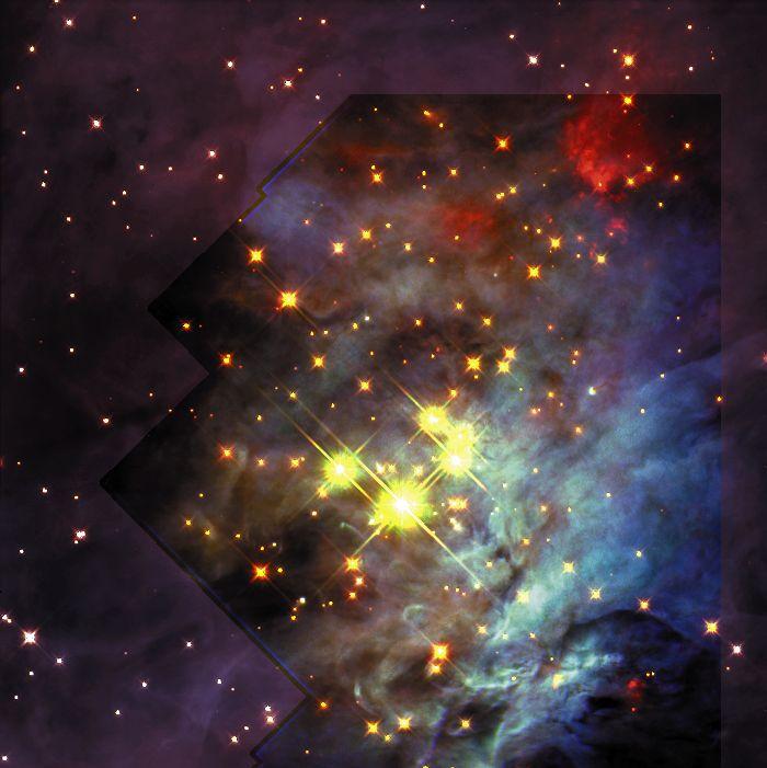 orion nebula trapezium brown dwarf -#main