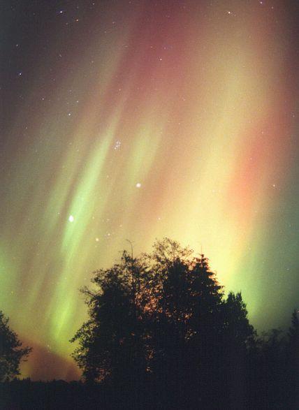 Las Luces de Octubre
