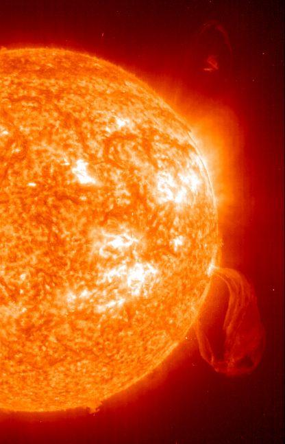 El Máximo del Sol
