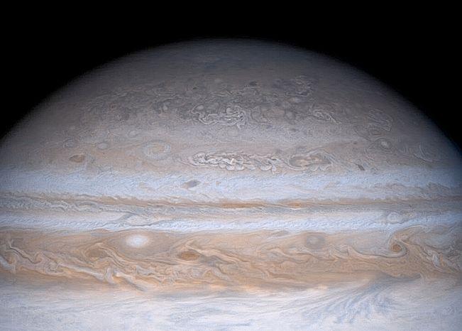 El Cerebro de Júpiter