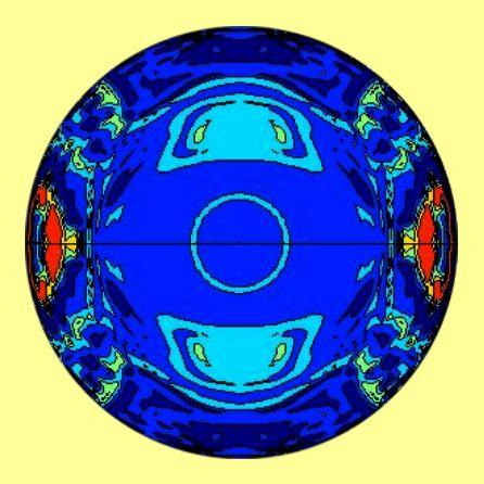 Astronomía de los neutrinos solares