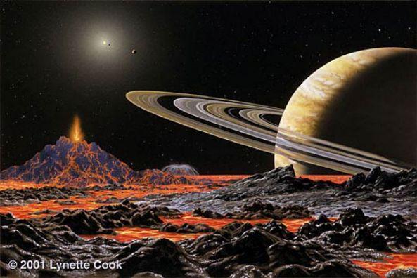 El sistema de 47 Ursae Majoris