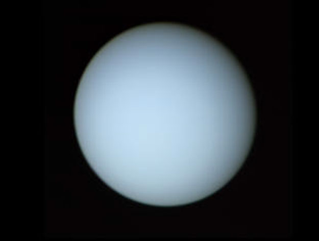 nasa photos of uranus - photo #17