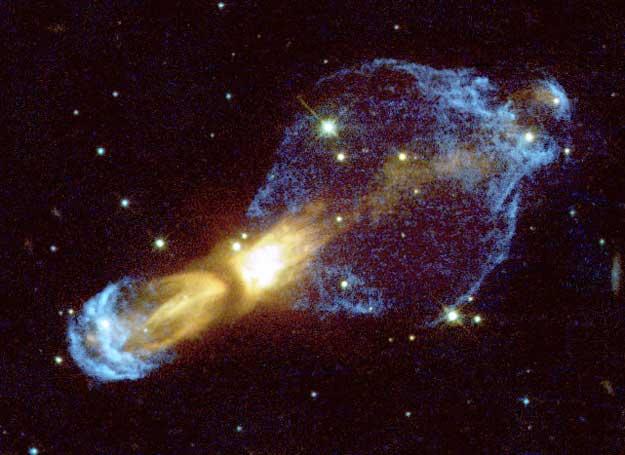 El devenir de la Nebulosa del Huevo Podrido