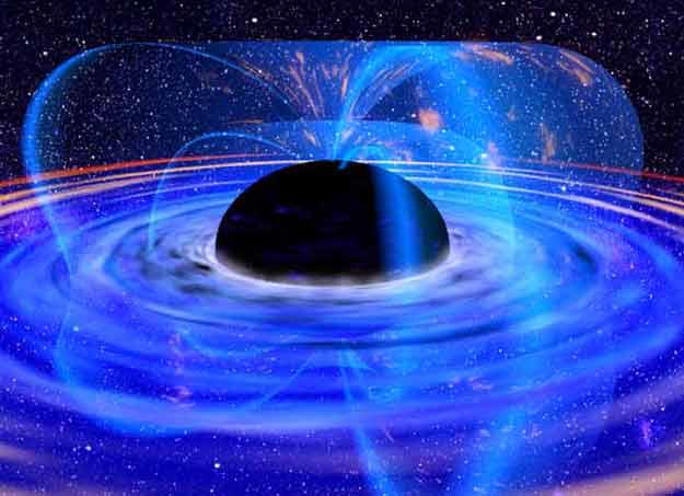 Agujeros negros giratorios y MCG-6-30-15