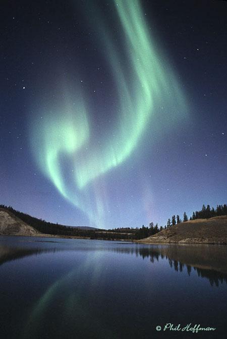 Duelo de Auroras
