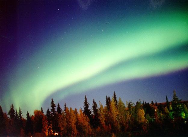 El secreto de la Aurora Negra