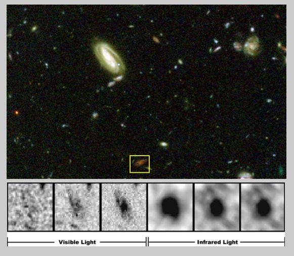Coge una galaxia cualquiera