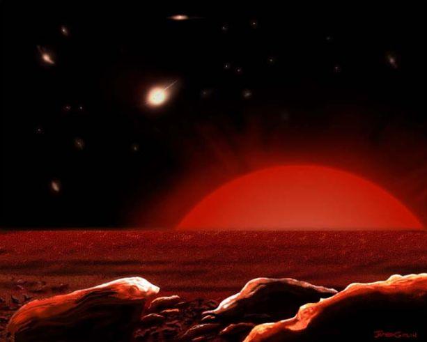 Estrellas sin galaxias