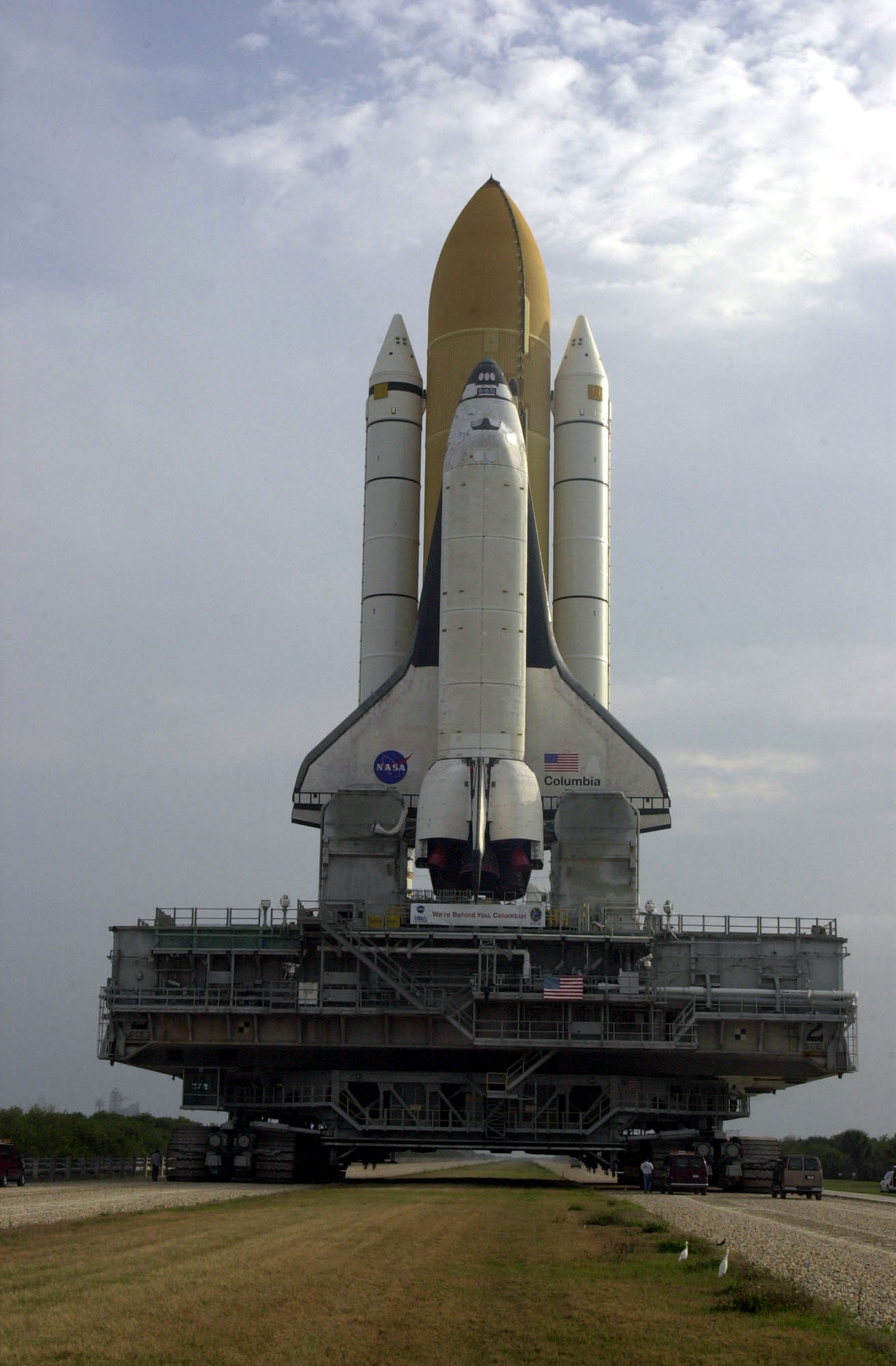 nasa space shuttle replacement vehicle - photo #41