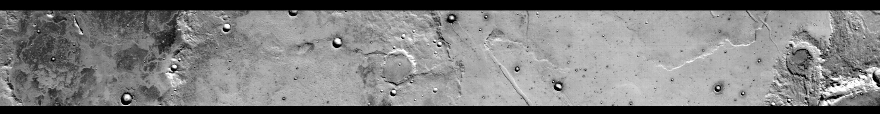 Odyssey sobre Marte