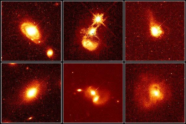Una Galería de Retratos de Quasares