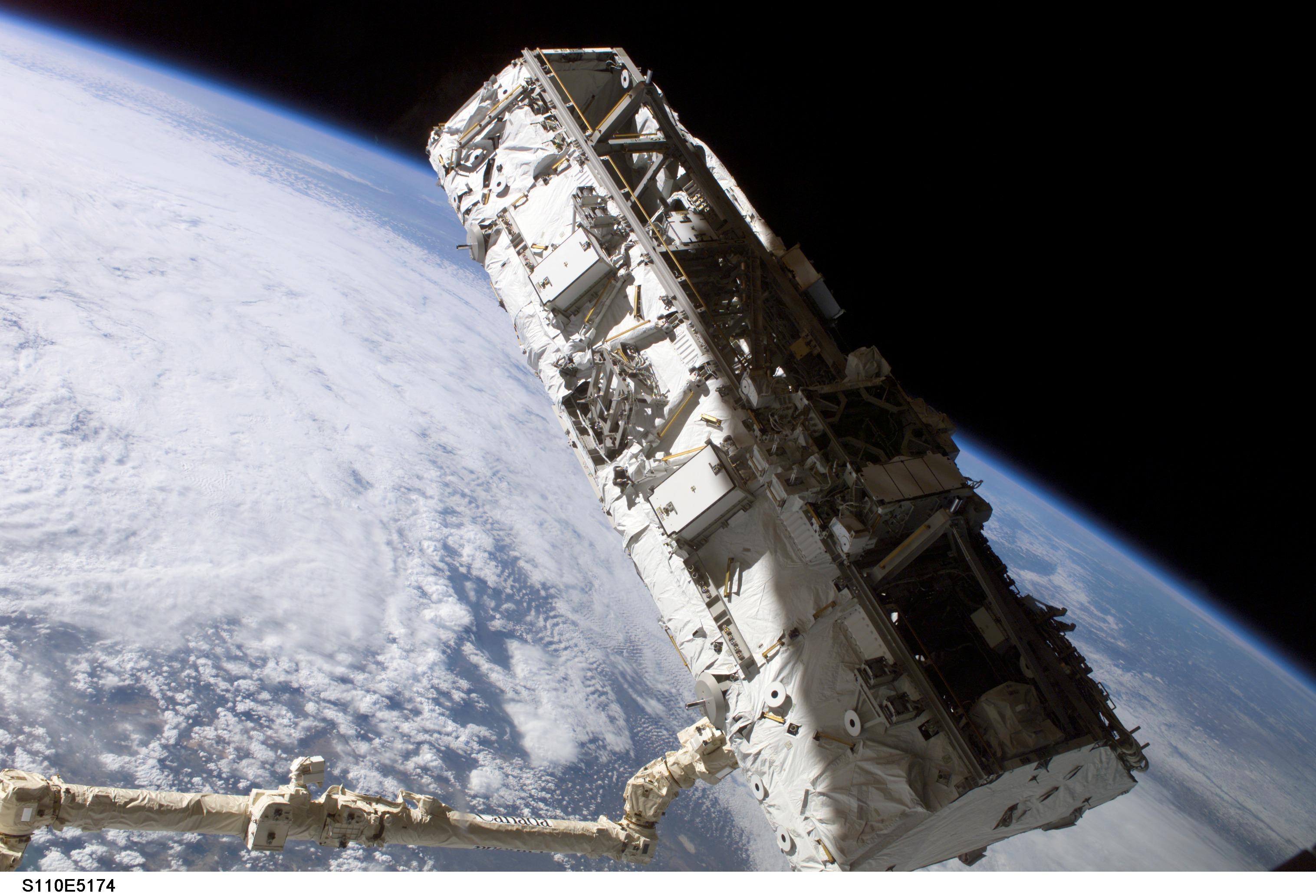 main space station nasa - photo #18