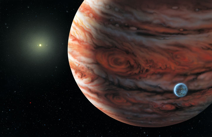 2002 June 14 - 55 Cancri: Familiar Planet Discovered