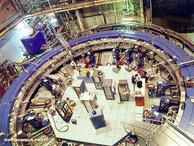 La oscilación de los Muones: Posible Puerta al Universo Supersimétrico