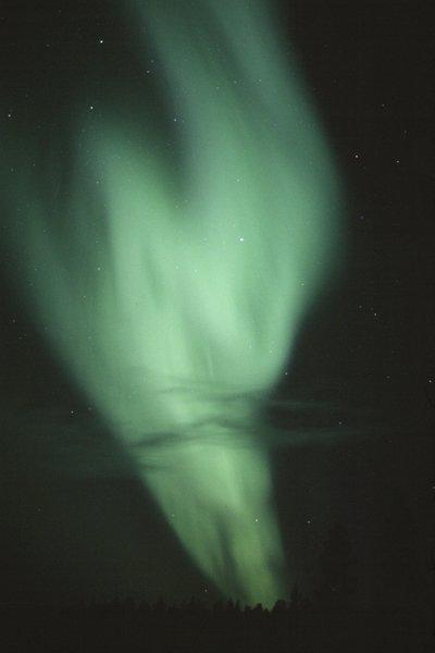 Aurora Nocturna
