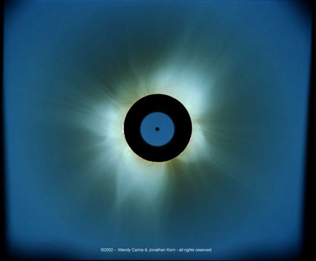 La Corona del Sol