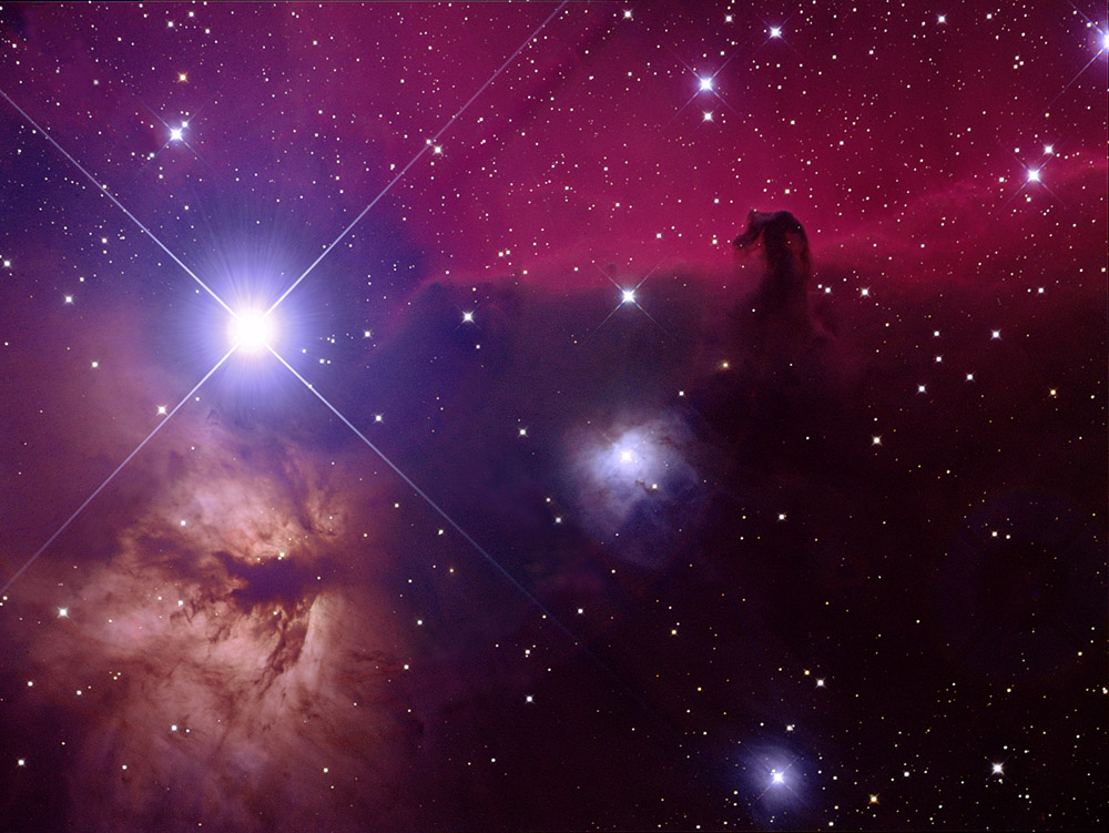 famous stars astronomy - photo #8
