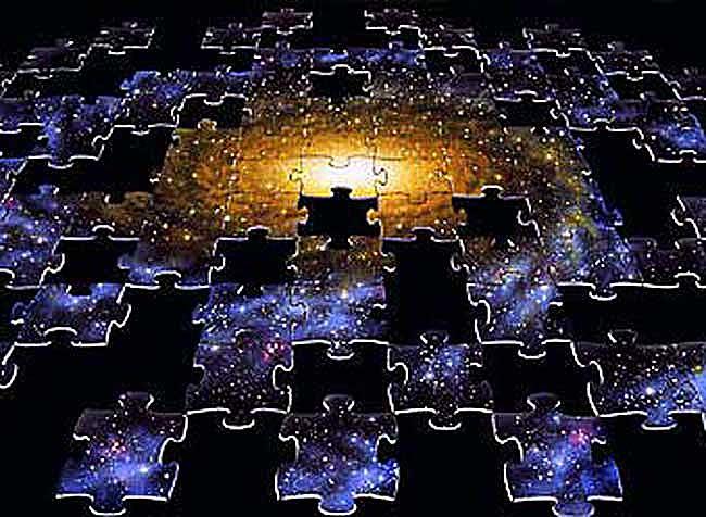 ¿Terminará Nuestro Universo en un Gran Rompimiento?