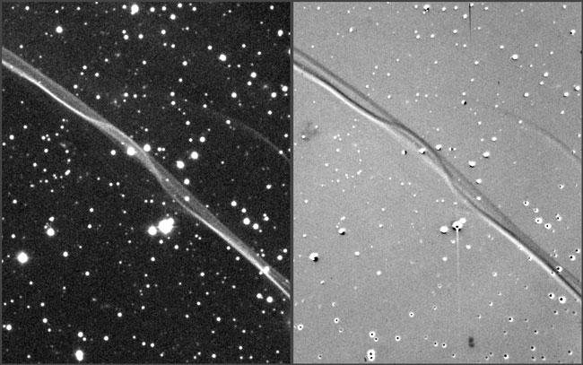 SN 1006: la supernova más brillante de la historia