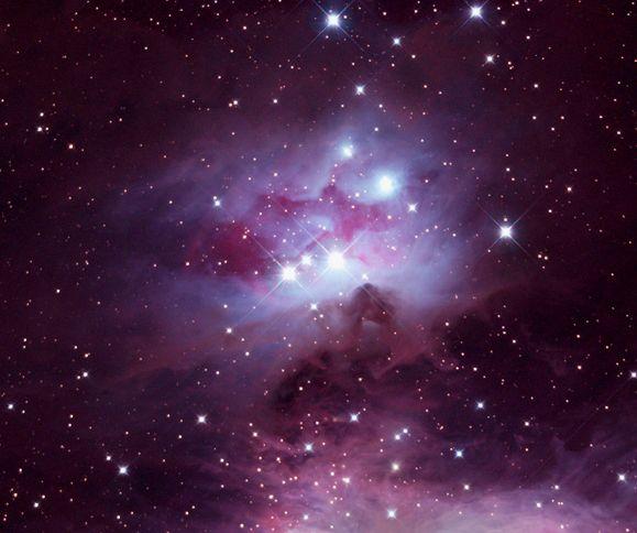 coolest super nebula - photo #41