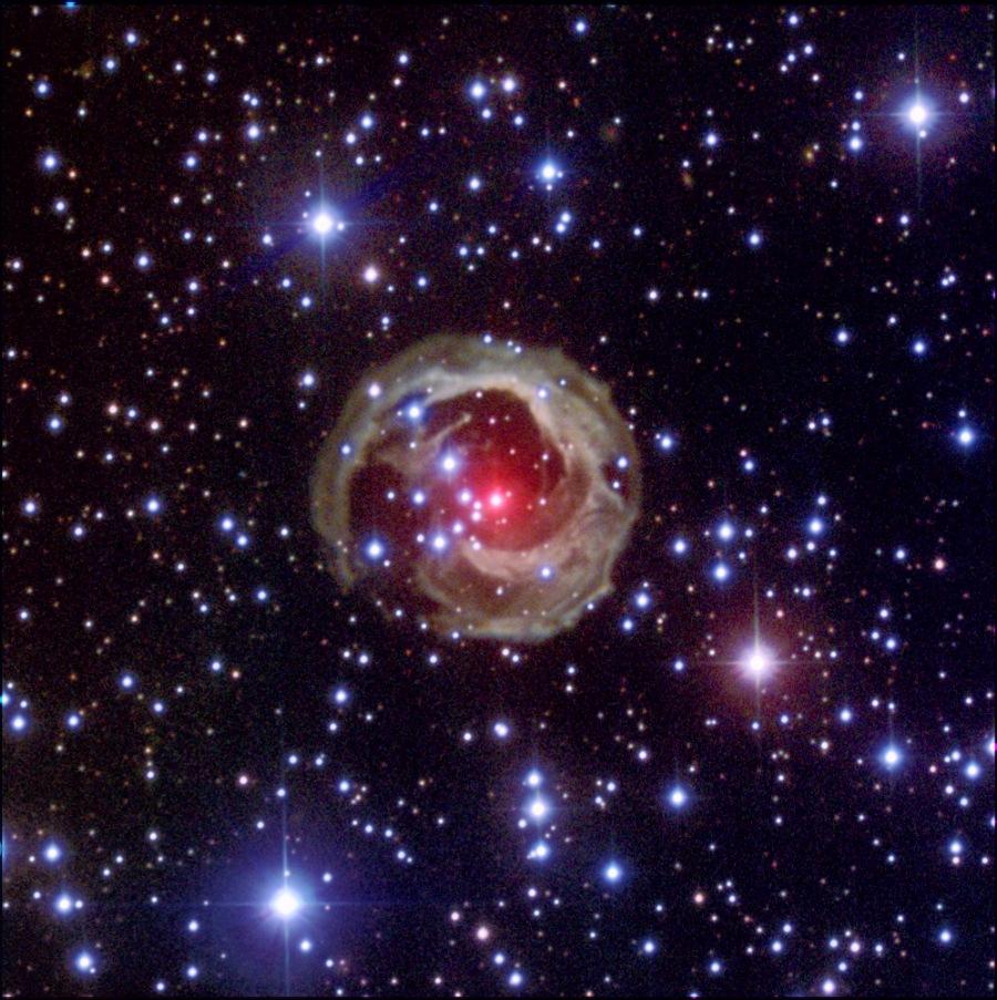 Resultado de imagen para Estrella Monocerotis