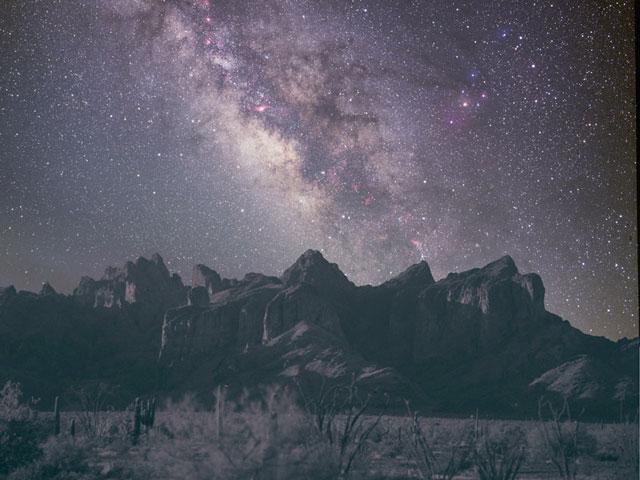 Cielo en la Tierra