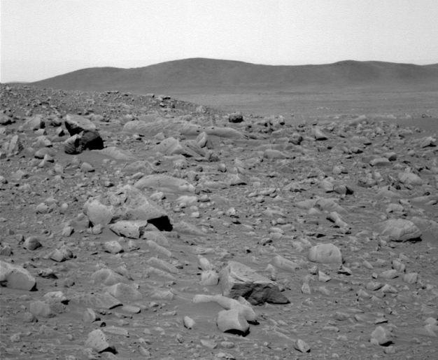Abril Día de Los Inocentes más intensa On Mars