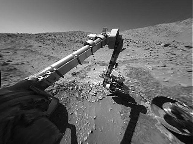Atacando Marte