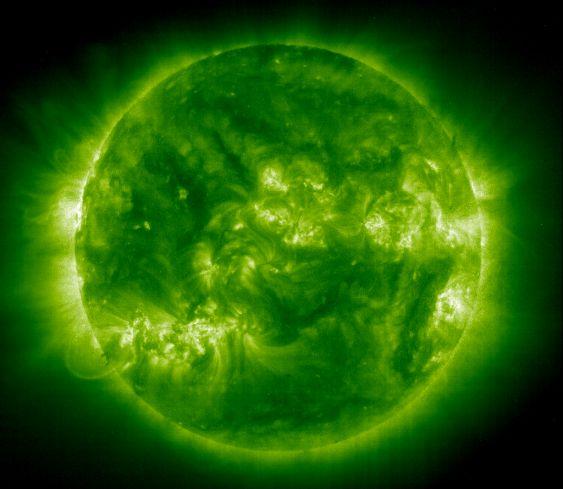 The Iron Sun