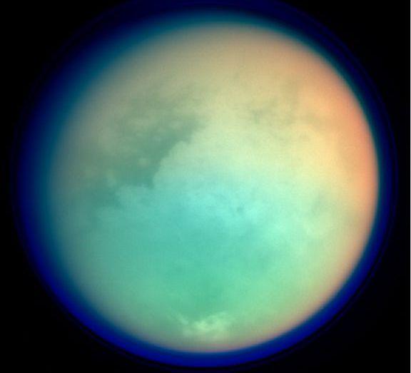 Tentadora Titan