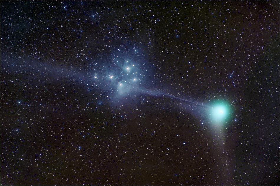 nasa photos of pleiades - photo #8
