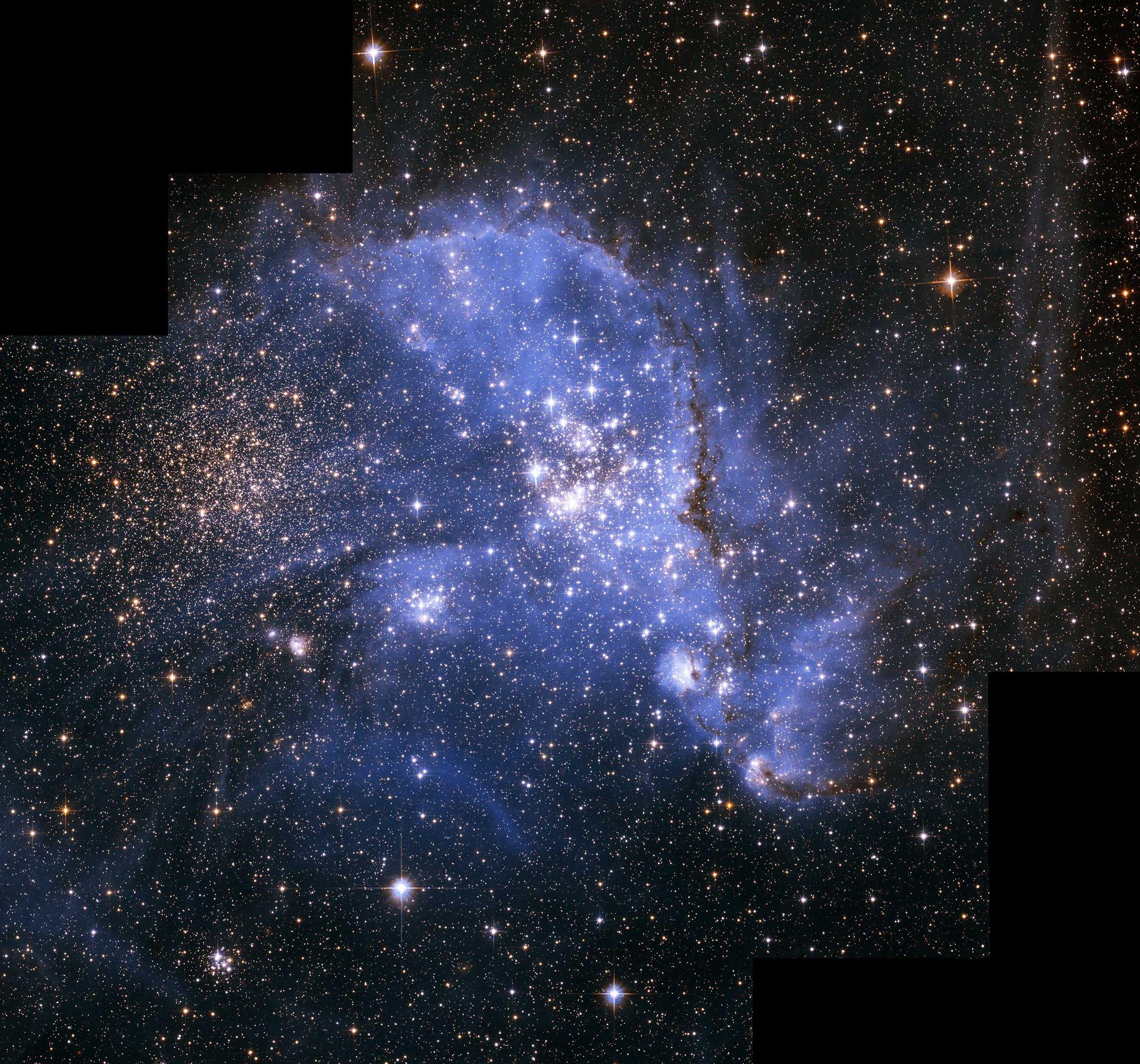 Resultado de imagen de NUestra vecindad galáctica