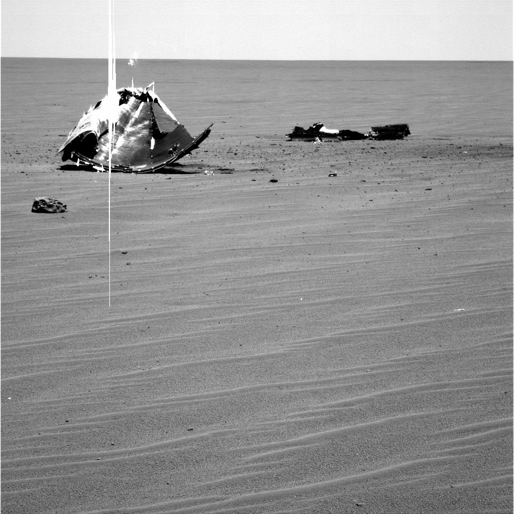 mars rover crash - photo #28