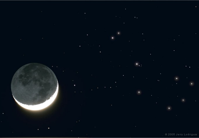 Momentos Astronómicos. - Página 3 MoonM45_lodriguss_c86